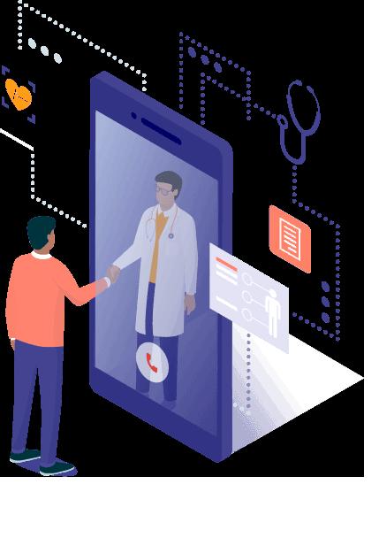 Online Consultation Doctors